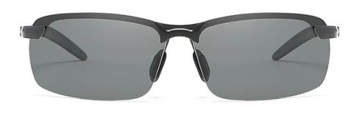 Okulary przeciwsłoneczne męskie ASPEZO fotochromowe