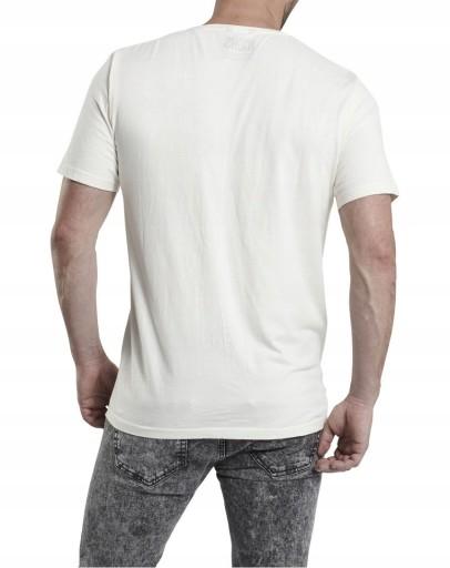 EINSTEIN koszulka KREMOWA Only Sons T-SHIRT _ XL 10503026784 Odzież Męska T-shirty AP KKKFAP-4