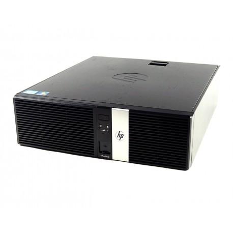 NIEZAWODNY komputer HP RP5800 i5 8/500GB W 10