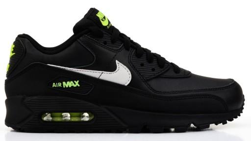 Buty Nike Air Max 90 Gs Cv9608 001 R 39 9891919709 Allegro Pl