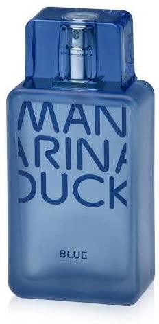 mandarina duck blue
