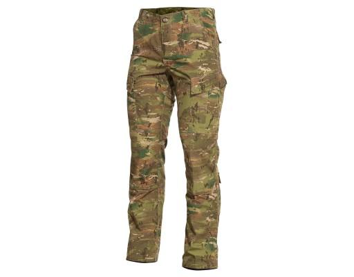 Spodnie bojÓwki moro Pentagon ACU Grassman 48 10410754703 Odzież Męska Spodnie QD BKTRQD-7