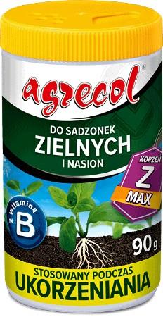 Ukorzeniacz Do Sadzonek Zielonych I Nasion 90g 7006521191 Allegro Pl