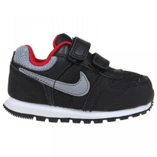Buty dziecięce NIKE MD Runner 21