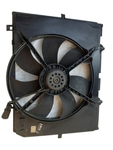 MERCEDES E W210 FAN ORIGINAL 0015003093