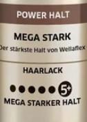 wellaflex lakier bardzo mocny 5+ DE