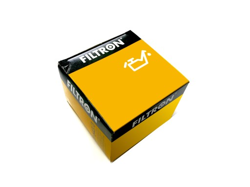 Filtr oleju FILTRON HONDA CRV IV ACCORD VIII