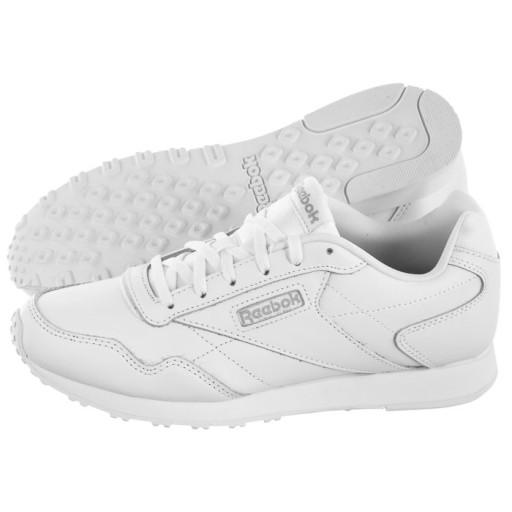 Buty Damskie Sportowe Reebok Royal CN2142 Białe