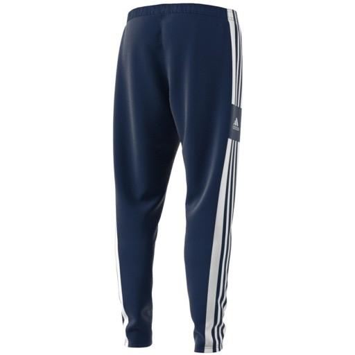 Spodnie męskie dresowe adidas SQUADRA 21 granat XL 10581436202 Odzież Męska Spodnie IM JHSQIM-3