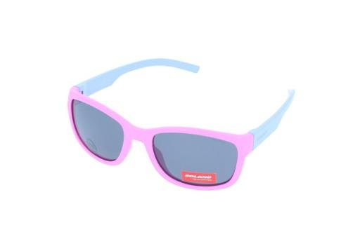 Okulary Przeciwsloneczne Solano Ss 50069 C Dziecko 9264304556 Allegro Pl