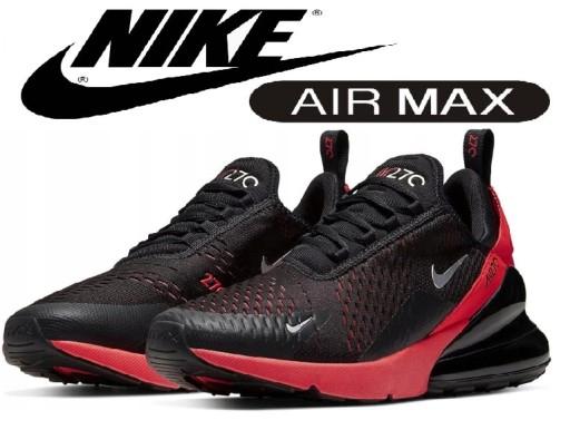 BUTY NIKE AIR MAX 270 AH8050 026 roz. 44
