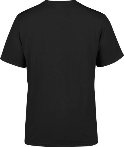 MĘSKA KOSZULKA T-SHIRT KARASUNO HAIKYUU ROZMIAR M 10620211889 Odzież Męska T-shirty RA SRCLRA-1