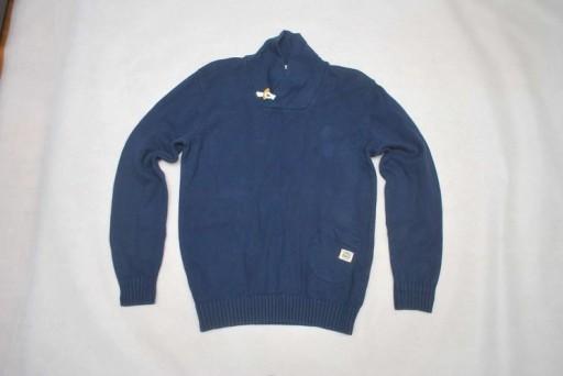 U Modny Wygodny Sweter Jack Jones XL prosto z USA! 10074077001 Odzież Męska Swetry TO JVIPTO-2