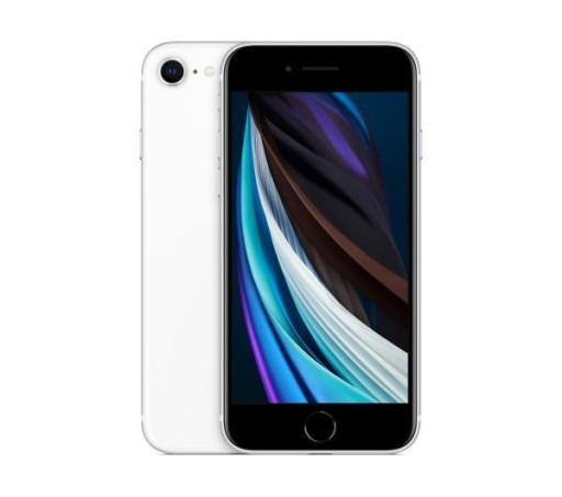 Smartfon Apple iPhone SE (2020) 3 GB/128 GB biały