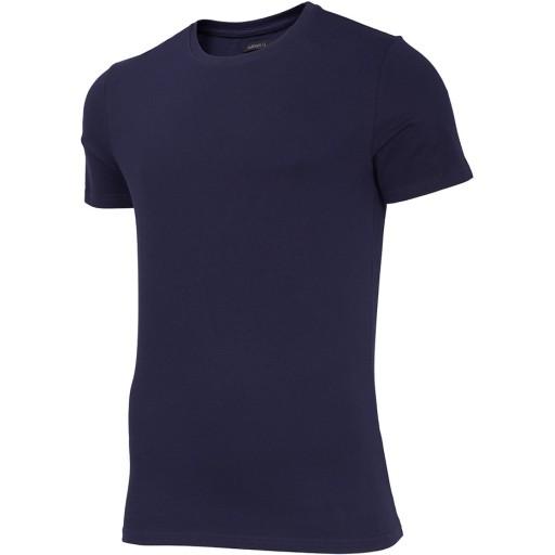 Koszulka Outhorn M HOZ19 TSM600 31S S 10784161533 Odzież Męska T-shirty RB KMFCRB-2