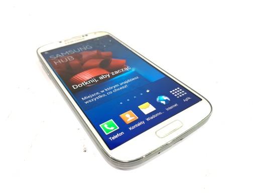 Samsung Galaxy S4 16gb Bialy V6 9501151782 Sklep Internetowy Agd Rtv Telefony Laptopy Allegro Pl