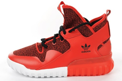 Buty Sportowe Adidas Tubular X [S74929] 45 13
