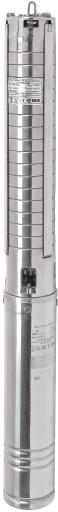 Pompa głębinowa 4 ISP 8-25 240l/min 400V 20m kabla