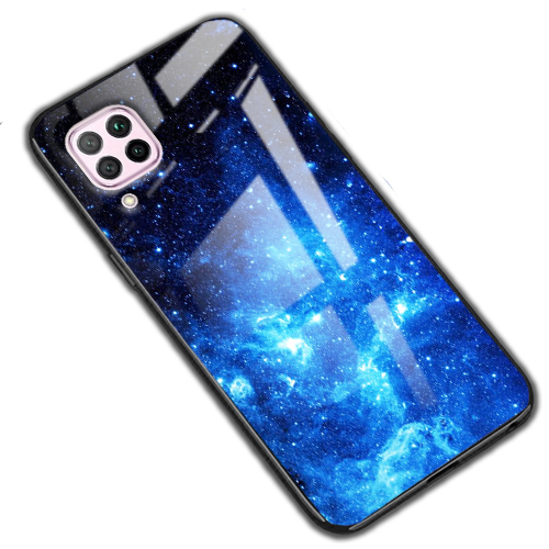 ETUI GLASS CASE SZKLANE PLECKI do HUAWEI P40 LITE