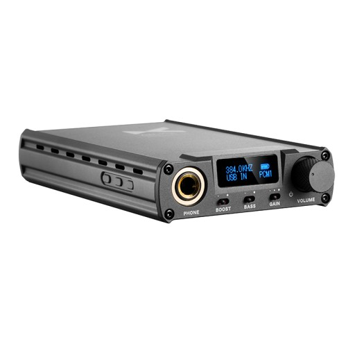 xDuoo XD-05 Plus Wzmacniacz DAC/AMP AK4493 1000mW