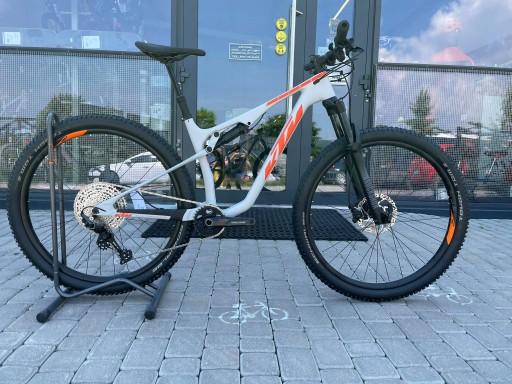Rower MTB KTM Scarp PRO rozm. M