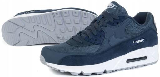 Buty Nike Air Max 90 Essential Aj1285 405 Roz 44 9473258406 Allegro Pl