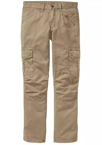 M31 BPC Spodnie bojÓwki r.58 p: 110-112 10655242330 Odzież Męska Spodnie OA WFXKOA-3