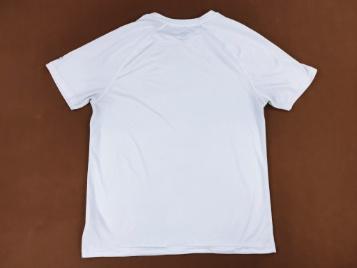 CHAMPION MĘSKA SPORTOWA KOSZULKA T-SHIRT R. M 10775798021 Odzież Męska T-shirty ZI SZKVZI-6
