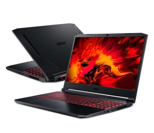 Acer Nitro 5 I5 10300h 8gb 512ssd Gtx1650ti Mat Sklep I Laptopy Acer Allegro Pl
