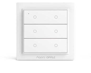 Aqara Opple przełącznik bezprzewodowy 6-przycisków