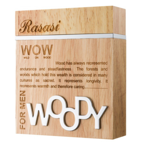 rasasi woody for men