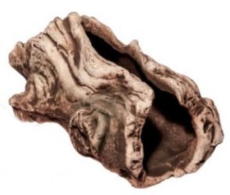 Ozdoba do akwarium KORZEŃ RURA MAŁA 12x7cm