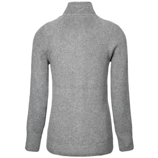 Oversized sweter gruby płaszcz z dzianiny kardigan 10709700385 Odzież Męska Swetry EG NXICEG-9