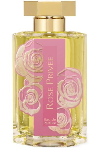 l'artisan parfumeur rose privee