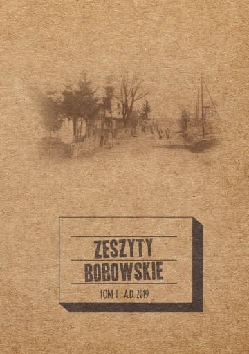 Zeszyty Bobowskie 2019