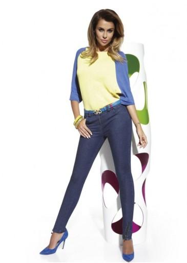 Spodnie Natalie Bas Bleu R: 3 (M)