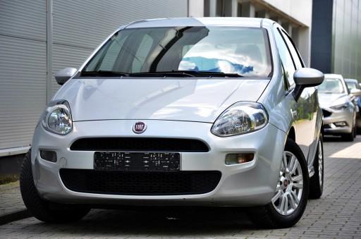 Fiat Punto Punto 2012 2015