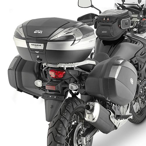 Suzuki Dl 650 V Strom Abs Travrller Edition 2008 7890969346 Oficjalne Archiwum Allegro