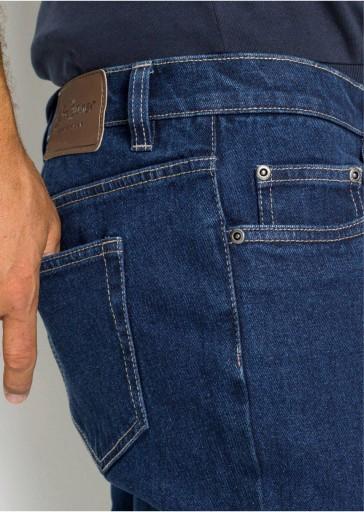 3S6.01* B.P.C ILO SPODNIE JEANSOWE R. 56 10769496870 Odzież Męska Spodnie NM WOEBNM-6