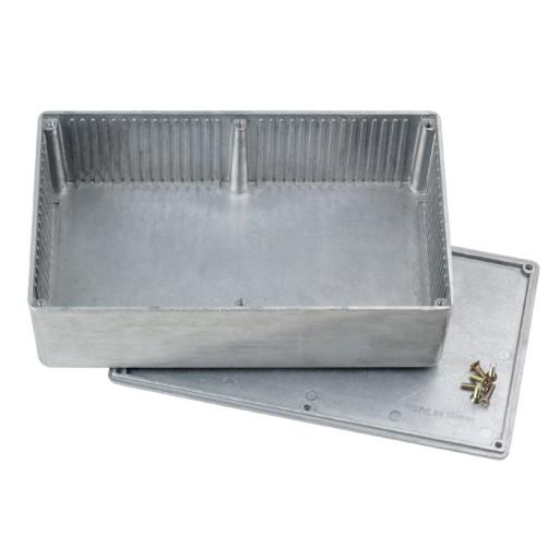 Obudowa aluminiowa 193,5x112,4x56,2mm 203-125c Pro