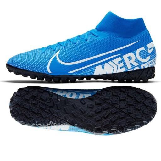 Buty Turfy Nike Mercurial Superfly 7 Academy 41 9581570655 Allegro Pl