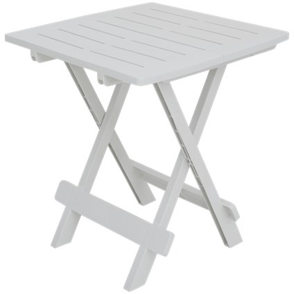 Stolik składany na balkon / ogród / kemping