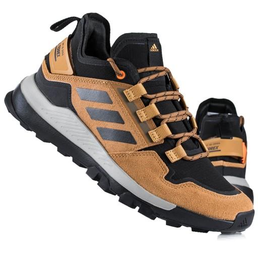 Buty Meskie Sportowe Adidas Terrex Hikster Eh3535 9679985326 Allegro Pl