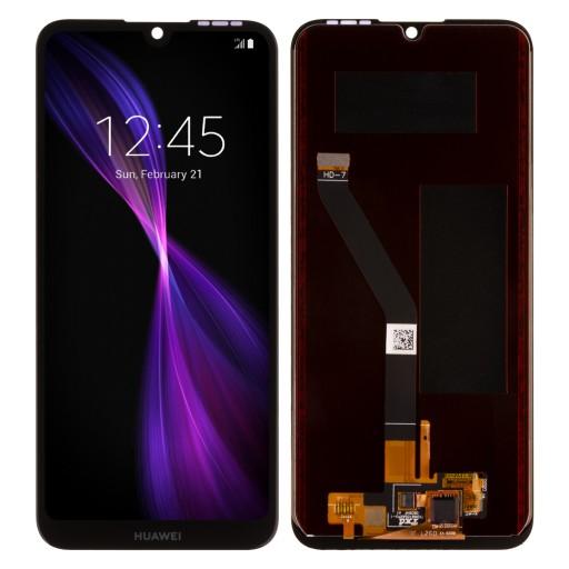 EKRAN LCD DOTYK CZ DO HUAWEI Y6 2019 Y6 PRO 2019