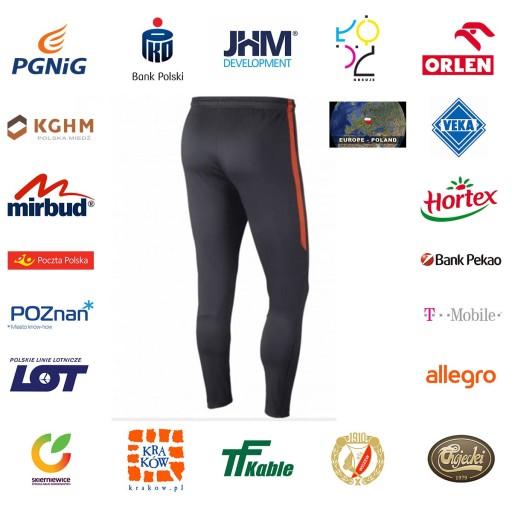 Spodnie treningowe Nike Chelsea Londyn Dry L 10090342137 Odzież Męska Spodnie NR SAYJNR-9