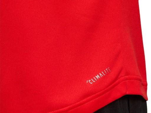 Koszulka Adidas D2M Tee 3S Climalite DU1244 Roz. L 9773343724 Odzież Męska T-shirty VT MPVQVT-6