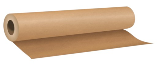 Papier do pieczenia brązowy silikonowany 50m доставка из Польши Allegro на русском