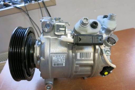 Pompa kompresor klimatyzacji Mercedes A0008305702
