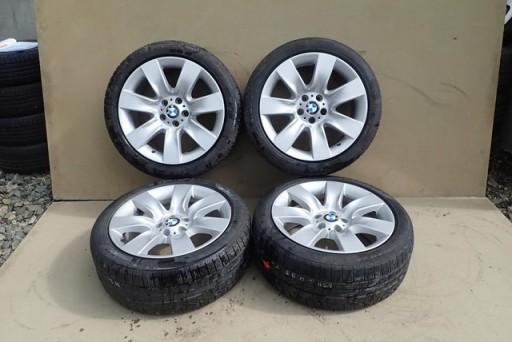 ALUMINIJSKA FELGA BMW F01 F02 F07 E65 8,5JX19 ET25