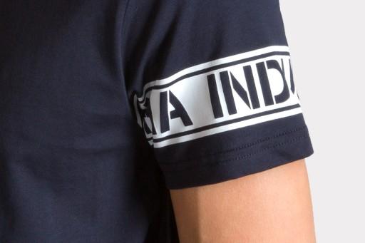ALPHA INDUSTRIES INC PRINT 12654207 KOSZULKA MĘSKA 10093482952 Odzież Męska T-shirty DO XYWMDO-4
